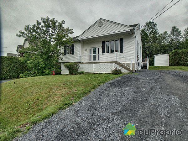 2137-2139, rue de la Rivière-Magog, Sherbrooke (Rock Forest) for sale