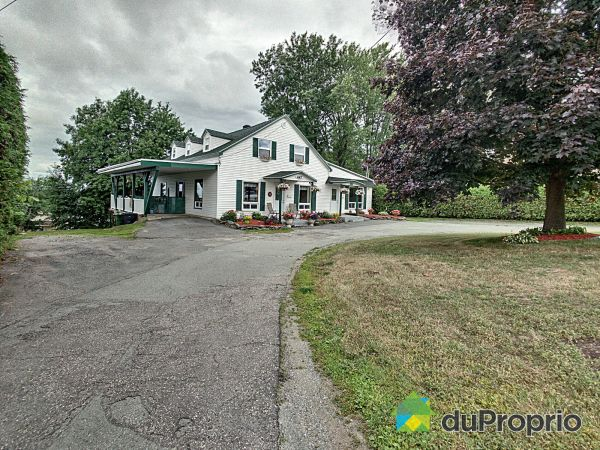 Overall View - 447-449, 12e Avenue Nord, Sherbrooke (Fleurimont) for sale