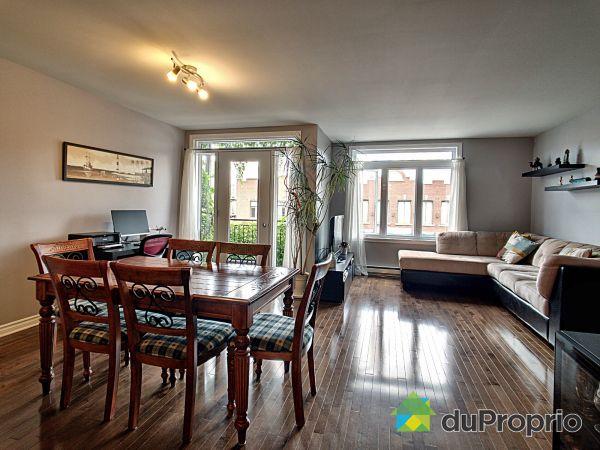 6-7898 rue Saint-Denis, Villeray / St-Michel / Parc-Extension for sale