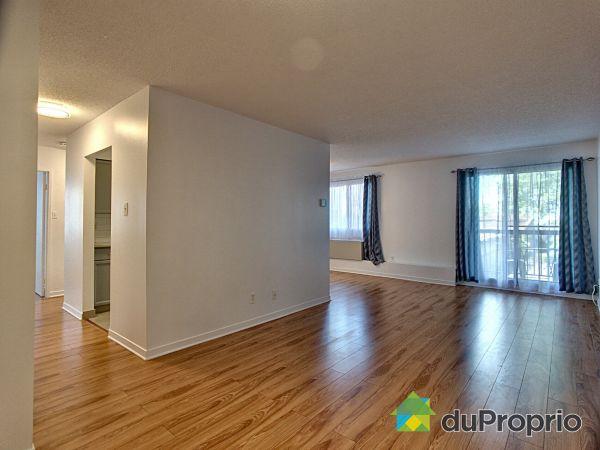 Living Room - 110-1650 avenue Panama, Brossard for sale
