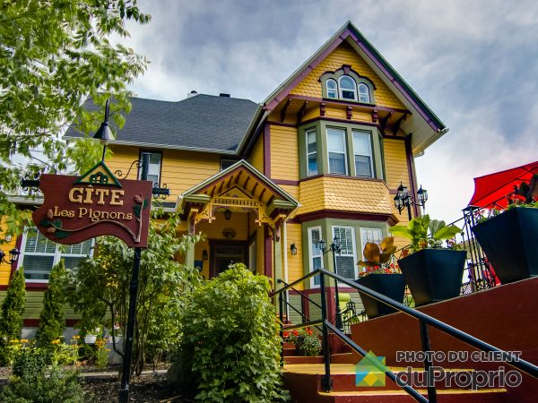 156 rue Commerciale, St-Damien-De-Buckland for sale