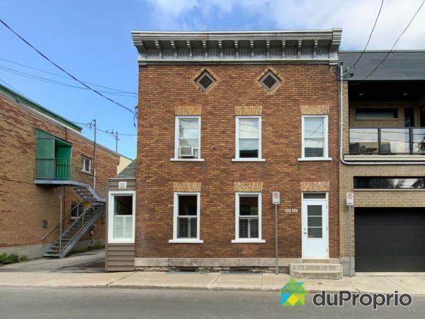 430, rue Saint-Mathias, Saint-Sauveur à vendre