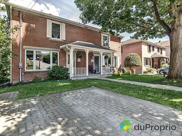 812 rue Argyll, Sherbrooke (Jacques-Cartier) for sale