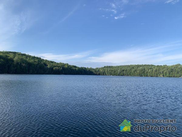 Lake - X chemin du Lac-Creux, Mandeville for sale