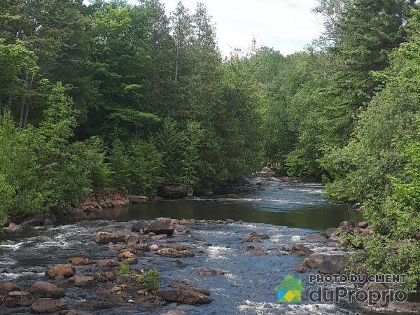 Ruisseau - 2055, route Lafontaine, Entrelacs à vendre