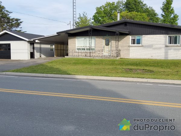 313 rang Sainte-Marie, St-Alfred for sale