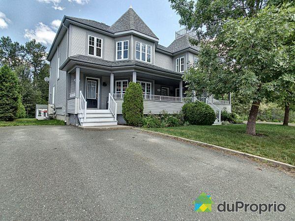 1565, rue Marini, Sherbrooke (Rock Forest) à vendre