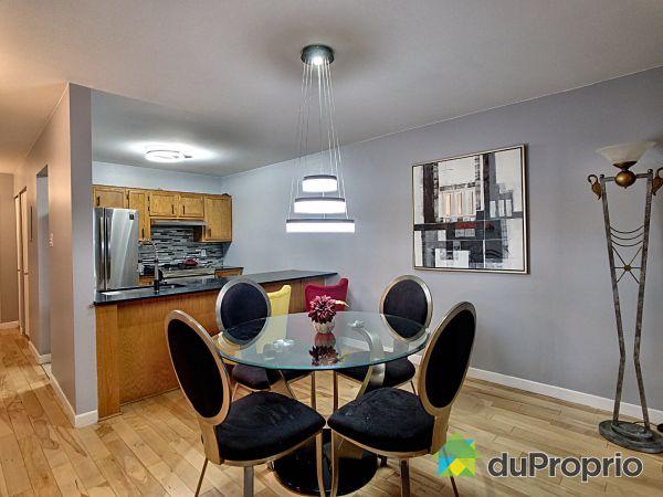 Kitchen - 1-8695 boulevard Perras, Rivière des Prairies for sale