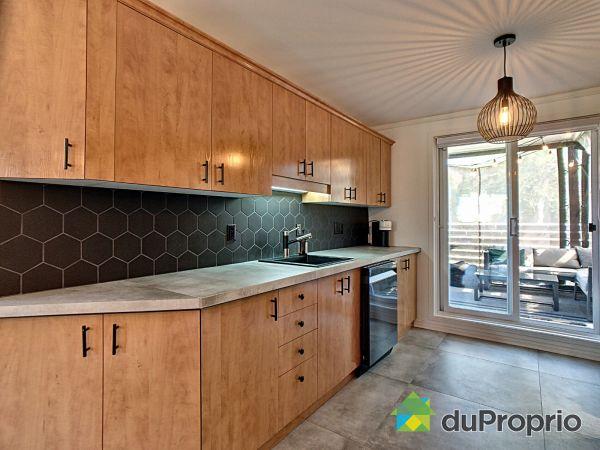 Kitchen - 3062 rue du Hibou, Beauport for sale