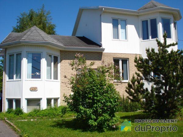1466 rue du Canso, L'Ancienne-Lorette for sale