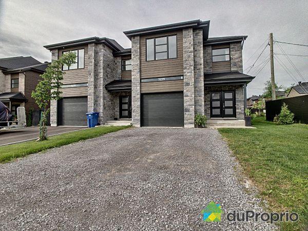 7279 rue Gabrielle-Roy, Trois-Rivières (Trois-Rivières) for sale