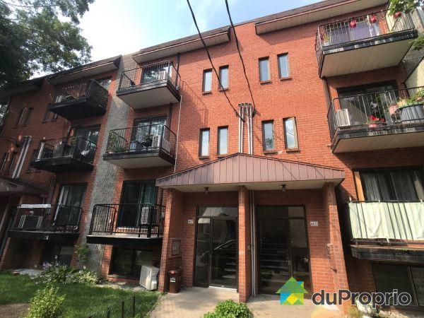 2-6637 29e Avenue, Rosemont / La Petite Patrie for sale