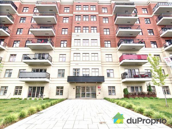 Buildings - 202-9185 rue Lennon, Brossard for sale