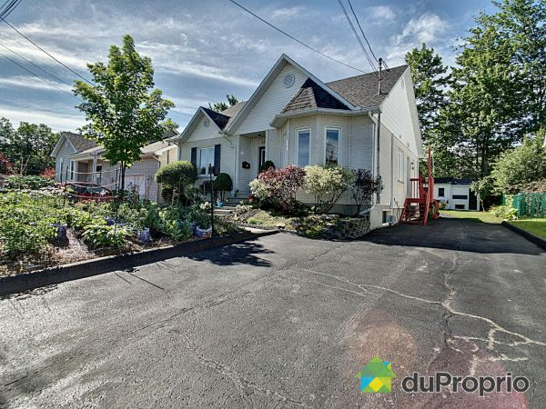 2228 rue Chanel, Sherbrooke (Fleurimont) for sale