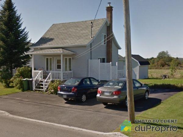 296 rue Principale Ouest, Ste-Euphemie-Sur-Riviere-Du-Sud for sale