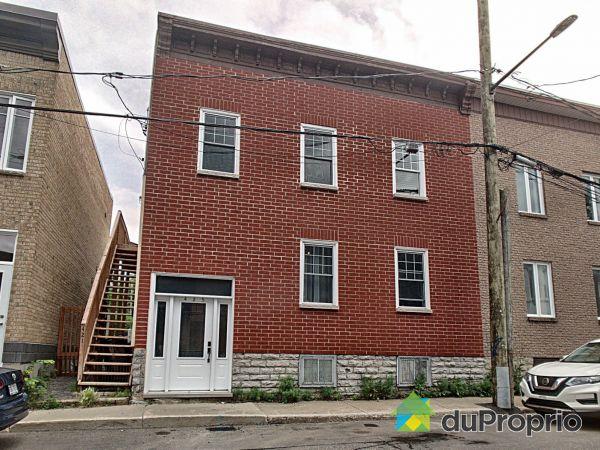 421-425, rue Saint-Alexis, Saint-Sauveur à vendre