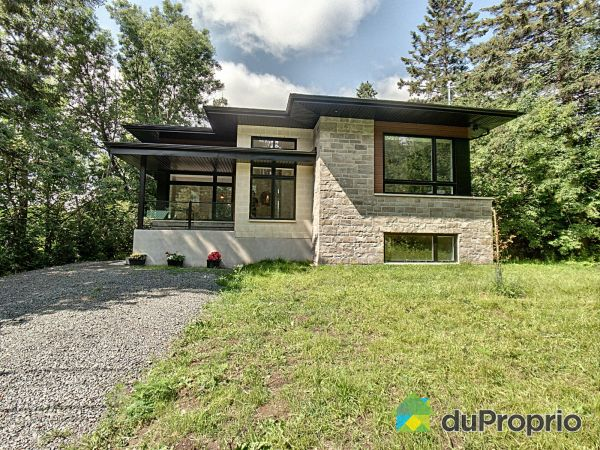 26 rue Carver, Morin-Heights for sale