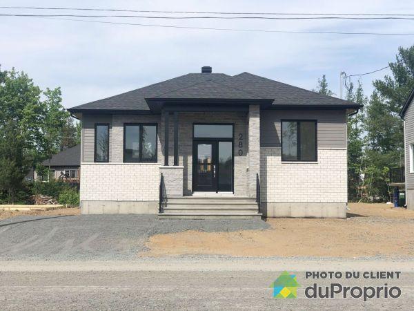 280 rue du Mauzac - Par Habitations Jutras, Drummondville (Drummondville) for sale