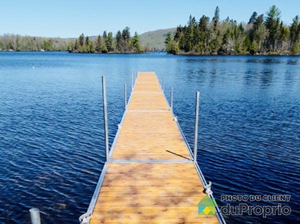 chemin du Lac Sept-Iles, St-Raymond for sale