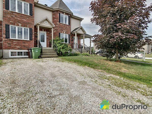 1358 rue Marcel-Marcotte, Sherbrooke (Rock Forest) for sale