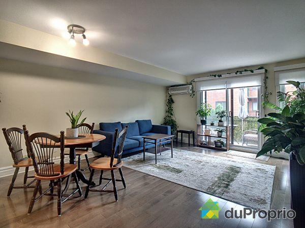 Dining Room / Living Room - 8538 rue Joseph-Quintal, Ahuntsic / Cartierville for sale