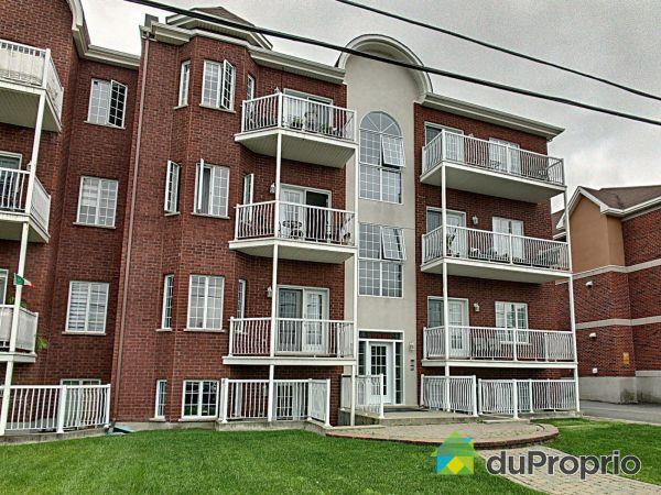 201-10680 boulevard Perras, Rivière des Prairies for sale