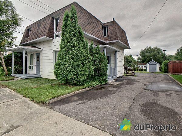 1328-1330 RUE DU PERE-HONORAT, Chicoutimi (Chicoutimi) for sale