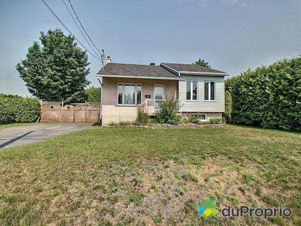 496, rue Sylvio, Drummondville (St-Nicéphore) à vendre
