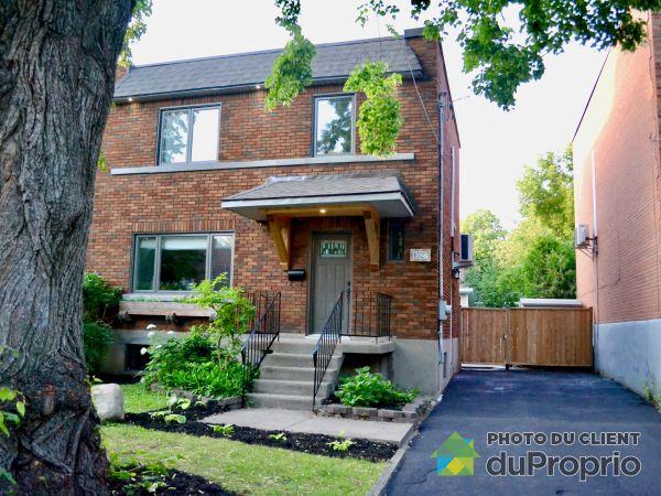 4527 avenue Madison, Côte-des-Neiges / Notre-Dame-de-Grâce for sale