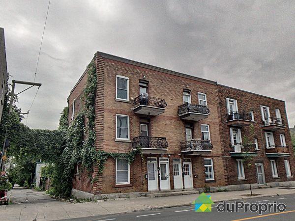 2518-2520-2522, rue Hochelga, Ville-Marie (Centre-Ville et Vieux Mtl) for sale