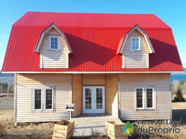 769, boulevard de Douglas, Gaspé à vendre
