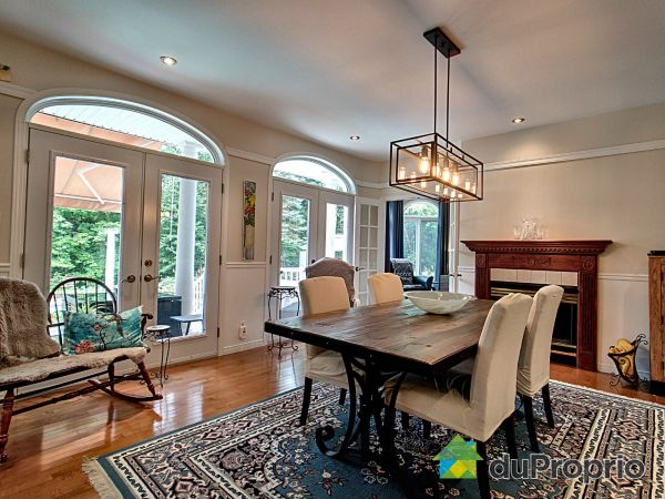 Dining Room - 901 chemin de Saint-Adolphe, Morin-Heights for sale