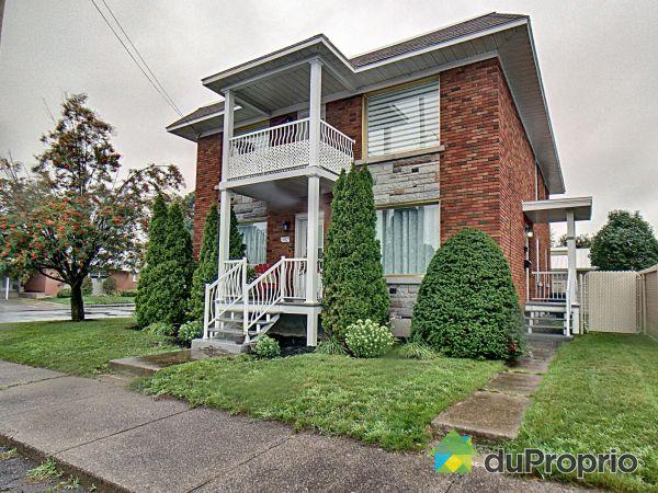 597-599, rue Turcotte, Drummondville (Drummondville) for sale