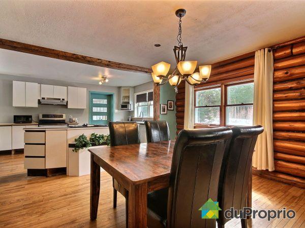 Eat-in Kitchen - 2371 route Principale, Lachute for sale