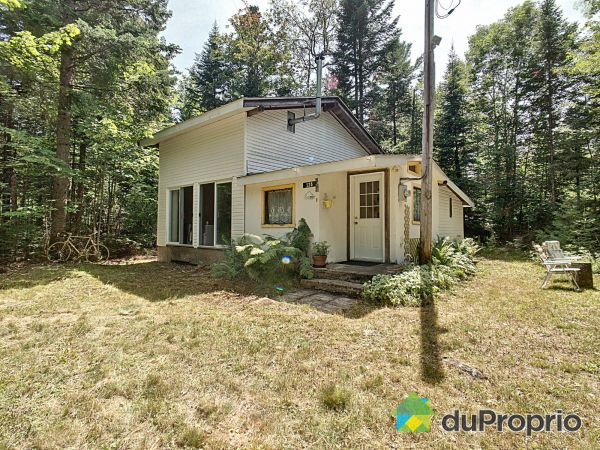 12890 Route 335, Chertsey for sale