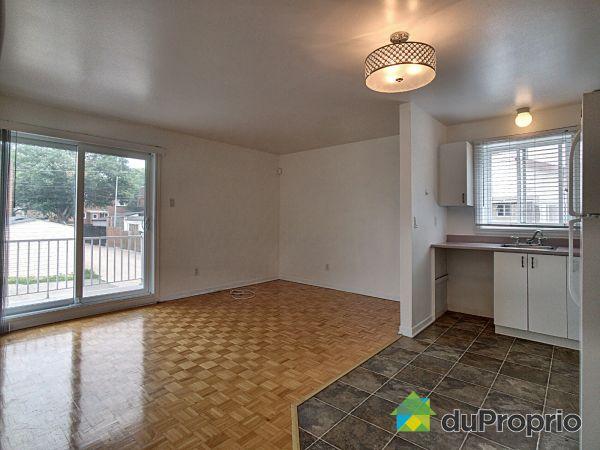 Salon - 7-2285, rue Desmarteau, Mercier / Hochelaga / Maisonneuve à vendre