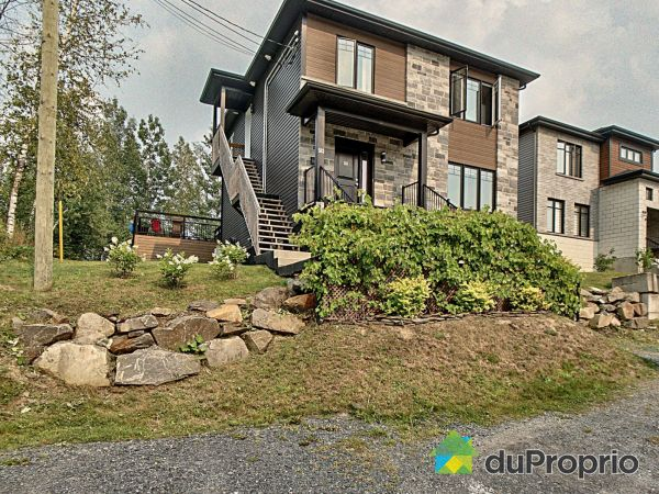 580-582, chemin Duplessis, Sherbrooke (Fleurimont) for sale