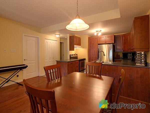 Kitchen - 131-650 boulevard Marcel-Laurin, Saint-Laurent for sale