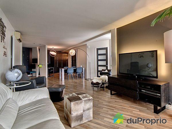 Open Concept - 206-29 rue des Mouettes, Beauport for sale