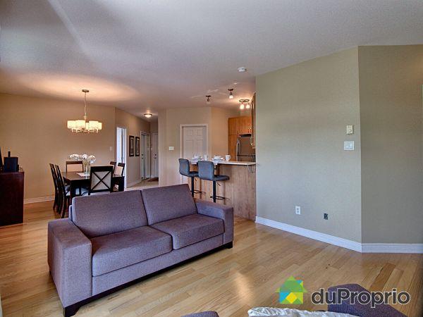 304-11831, avenue Lamoureux, Montréal-Nord à vendre