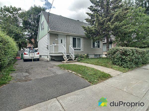 7730, 24e Avenue, Villeray / St-Michel / Parc-Extension à vendre