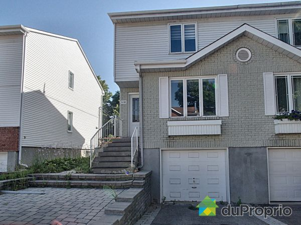 4280 rue Frenette, Fabreville for sale