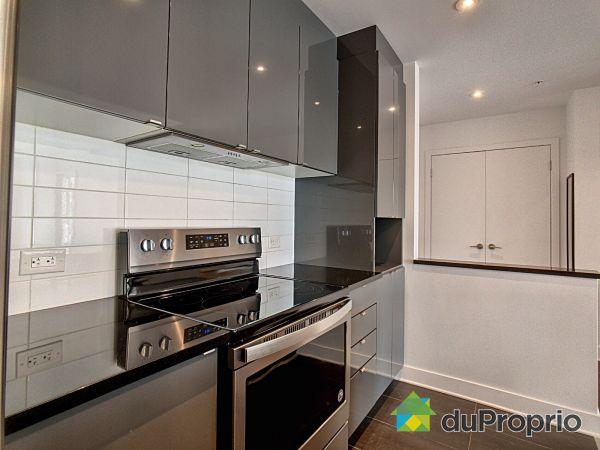 Cuisine du logement - 515-4959, rue Jean-Talon Ouest, Côte-des-Neiges / Notre-Dame-de-Grâce à vendre