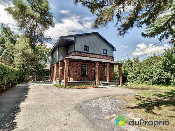 12471, boulevard Gouin Ouest, Pierrefonds / Roxboro à vendre
