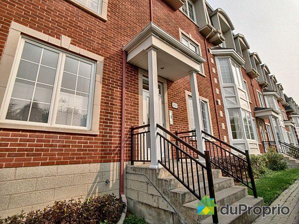 105-2113 boulevard Thimens, Saint-Laurent for sale