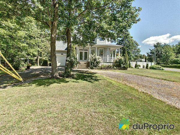 2640 chemin Hemming, Drummondville (St-Charles-De-Drummond) for sale