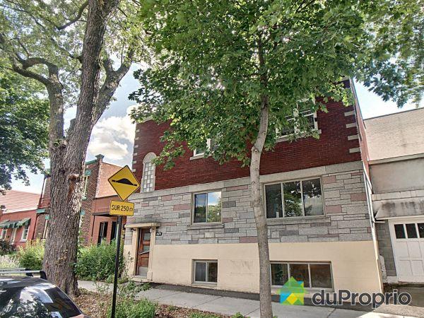 6670, 3e Avenue, Rosemont / La Petite Patrie for sale