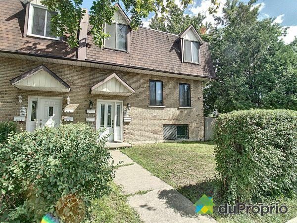 8930-8932-8934, avenue Dubuisson, Mercier / Hochelaga / Maisonneuve for sale