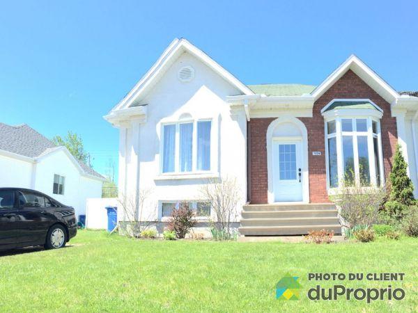 Summer Front - 7024 rue de Honfleur, Trois-Rivières (Trois-Rivières) for sale