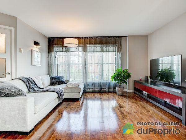 Salon - 1-9055, rue le Corbusier, Brossard à vendre